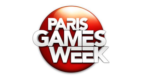 Antoine : Ma journée au Paris Games Week 2013
