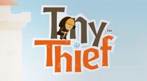 Test : Tiny Thief