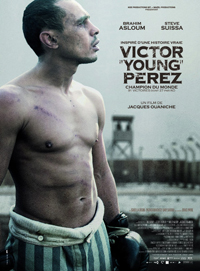 Affiche film Victor Young Perez