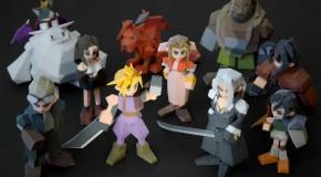 Final Fantasy a 26 ans !