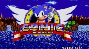 Sonic the Hedgehog Le Film : en préparation chez Sony ?