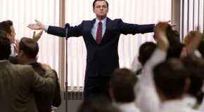 Critique : Le Loup de Wall Street