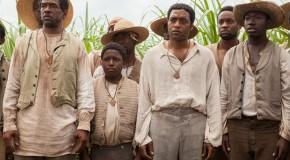 Critique : 12 years a slave