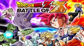 Dragon Ball Z Battle of Z : cette semaine sur PS360 et Vita