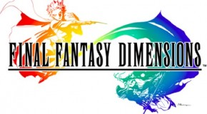 Critique OST : Final Fantasy Dimensions (Naoshi Mizuta)