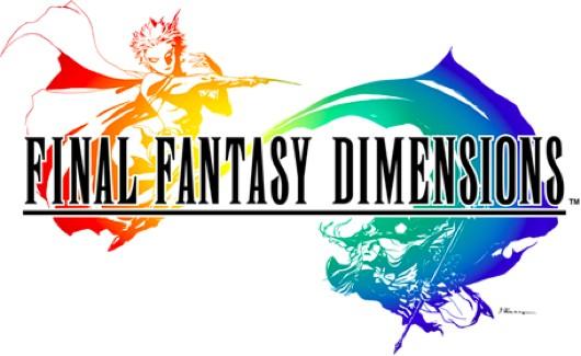 Critique OST : Final Fantasy Dimensions (Naoshi Mizuta)