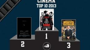 Dossier : Bilan cinéma de 2013