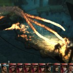 Gameplay du RPG BlackGuards sur Steam