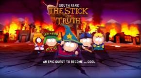 Précommandes lancées pour South Park : le bâton de la vérité !