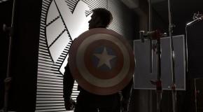 Critique : Captain America, Le Soldat de l'hiver (avec Chris Evans, Scarlett Johansson)