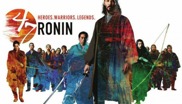 Critique : 47 Ronin