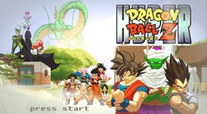 Hyper Dragon Ball Z : le fan-game 2D ultime !