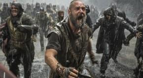 Critique : Noé (avec Russell Crowe, Emma Watson)