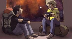 Critique : Entre Deux Mondes (Artaud / Mabit)