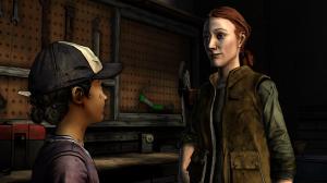 Bonnie a des remords, mais vous pourrez choisir ou non de la pardonner.