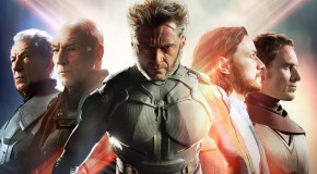Critique : X-Men : Days of Future Past (de Bryan Singer avec Hugh Jackman)