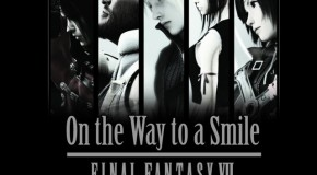 [On a lu] On the Way to a Smile : Compilation of Final Fantasy VII