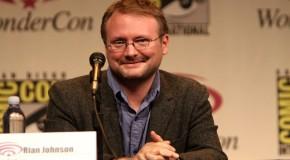 Le cinéaste Rian Johnson engagé pour Star Wars VIII !