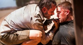 Critique : The Rover (avec Guy Pearce et Robert Pattinson)