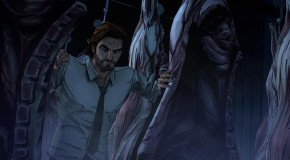 Test : The Wolf Among Us : épisode 4 : In Sheep's Clothing