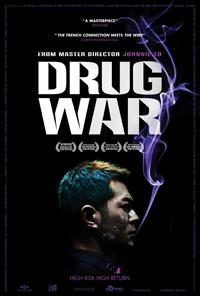 Direct to dvd Drug War