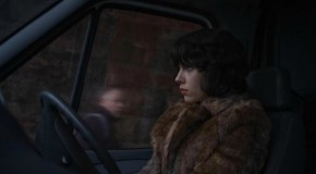 Critique : Under the skin (avec Scarlett Johansson)