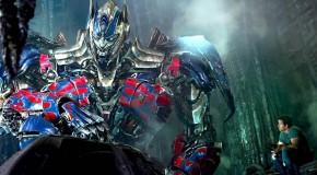 Critique : Transformers : L'âge de l'Extinction (Michael Bay)