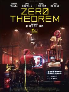 zero-theorem affiche