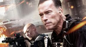 Critique DVD : Sabotage (avec Arnold Schwarzenegger)