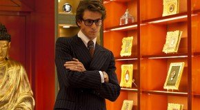 Critique : Saint Laurent (Bertrand Bonello)