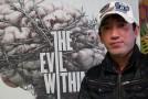 The Evil Within : Shinji Mikami livre ses inspirations et donne sa vision de la peur