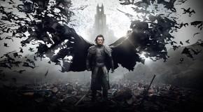 Critique : Dracula Untold (avec Luke Evans)
