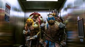 Critique : Ninja Turtles (Jonathan Liebesman)