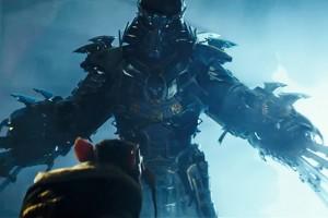 Shredder est à l'image du film : classe mais creux.