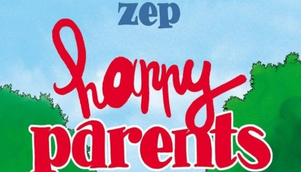 Critique : happy Parents (Zep)