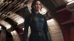 Critique : Hunger Games – La Révolte : Partie 1 (avec Jennifer Lawrence)