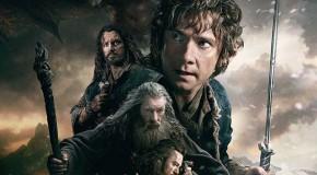 Critique – Le Hobbit : La Bataille des Cinq Armées (2014)