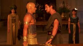 Critique : Exodus : Gods and Kings (de Ridley Scott avec Christian Bale)
