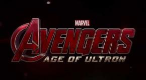 News : La seconde bande-annonce d'Avengers 2 dévoilée !