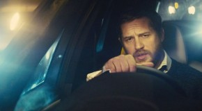 Critique DVD : Locke (avec Tom Hardy)
