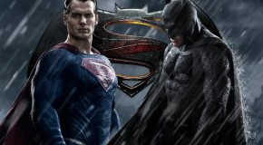 News – Le premier trailer de Batman v Superman dévoilé !