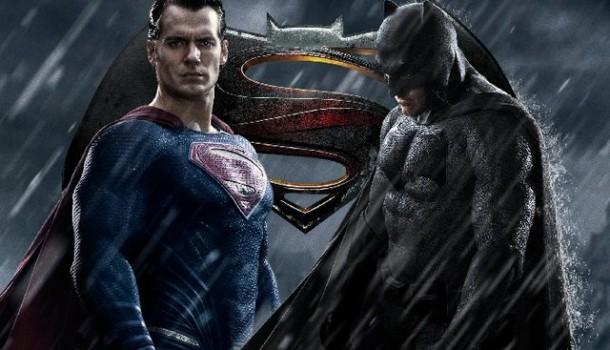 News – Le premier trailer de Batman v Superman dévoilé !