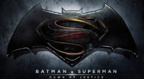 News – Teaser d'annonce pour Batman v Superman : Dawn of justice !