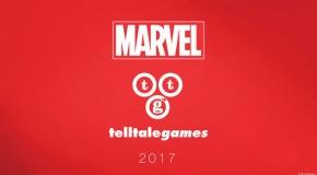 Telltale Games et Marvel vont s'allier