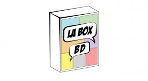 Focus sur la Box BD