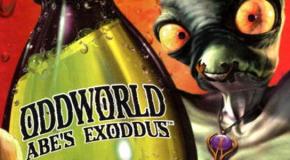 Oddworld : L'exode d'Abe aura droit à son remake