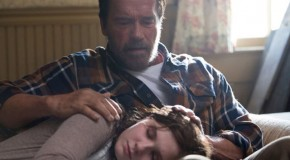 Critique : Maggie (avec Arnold Schwarzenegger)