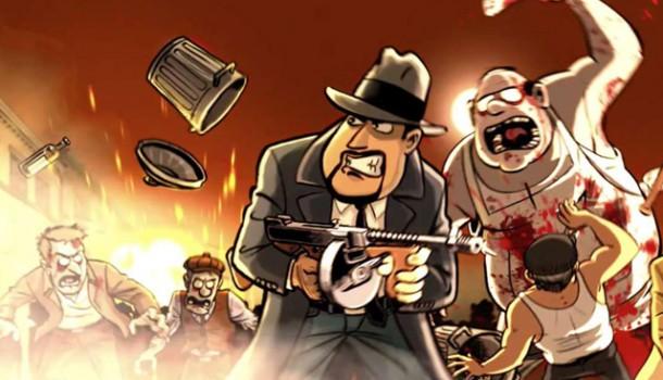 Test : Guns, Gore & Cannoli