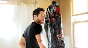 Critique : Ant-Man [ AVEC PAUL RUDD, MICHAEL DOUGLAS…]