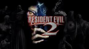 Resident Evil 2 : le remake est en chantier